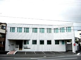 八田歯科医院 外観